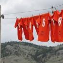 Free Range Laundry Flies Again!