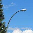 New street lighting: energy-efficient & dark sky friendly