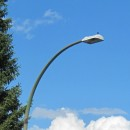 New street lighting: energy-efficient & dark sky friendly