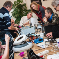 Join the Repair Café!